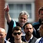 Mourinho usa la ficción para criticar a tres rivales