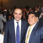 Maradona thanks FBI for revealing the truth