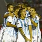 Cuándo y contra quién juega Argentina en Mundial Sub 20 2015
