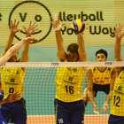 Brasil vence Sérvia no tie-break em estreia na Liga Mundial