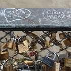 Adiós a los 'candados del amor' del Pont des Arts de París