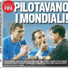 FIFA amañó partidos en Mundial 2002, según prensa italiana