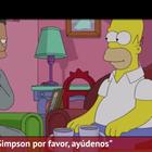 Un paso por delante: Los Simpson predijeron corrupción FIFA