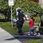 Hombre mata a tiros a su vecino y se suicida en California