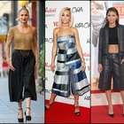 Culottes: una prenda 100% feminista que siempre regresa