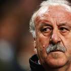 "Del Bosque: ""I'd put my hand in the fire for Villar"""