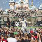 Walt Disney World: escenario de grandes conciertos
