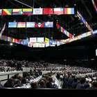 Polícia suíça investiga ameaça de bomba no Congresso da Fifa