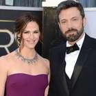 ¿Jennifer Garner y Ben Affleck se divorcian?