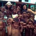 Pescadores afro mostrarán su historia por canal de cable