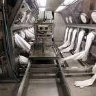 Ántrax activo llegó desde laboratorio militar en Utah
