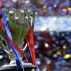 La Liga española empezará el 15 de agosto