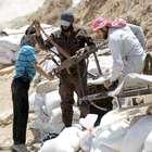 Rebeldes capturam última cidade síria em província ...