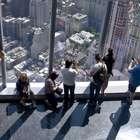 Mirador del One World Trade Center de NY abre al público
