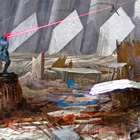 'Cyclops' está en el nuevo arte de 'X-Men: Apocalypse'
