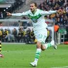 Wolfsburg gana Copa en Alemania y arruina adiós de Klopp