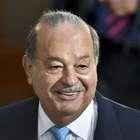 Carlos Slim se reúne con directivo del Atlético de Madrid