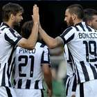 Campeón Juventus empata en la última jornada de la Serie A