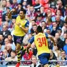 Arsenal es campeón de la Copa de Inglaterra