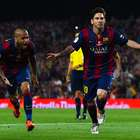 Messi scores twice as Barcelona win their 27th Spanish Cup