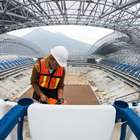 Observa videos de la intimidad del nuevo estadio de Rayados