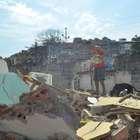 Justiça do Rio proíbe novas demolições na Favela do Metrô