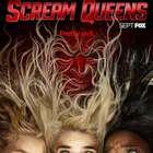 Emma Roberts está asustada en el póster de 'Screams Queens'