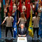 FIFA's Blatter comes out fighting despite scandal and ...