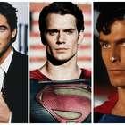 Vota: ¿Quién ha sido el Superman más sexy de la historia?