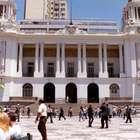 Câmara do Rio abre 63 vagas com salário de até R$ 7,6 mil
