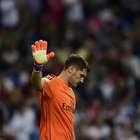 El Oporto ofrece a Casillas dos años y 5 millones de sueldo