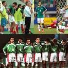 Grandes fracasos en la historia de la selección mexicana
