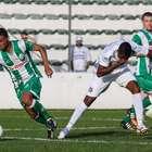 Guarani estreia técnico e arranca empate do Juventude no Sul
