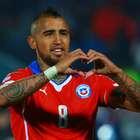 Arturo Vidal habría llegado a un acuerdo con Real Madrid