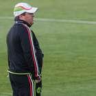 Miguel Herrera admite que no clasificar sería un fracaso