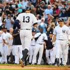 ¡Histórico! Alex Rodríguez conecta hit 3 mil en la MLB