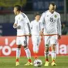 Vuoso lamenta que México no estuvo a la altura de la Copa