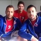 Selección chilena de hockey patín deja Mundial de Francia