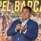 """Laporta: """"¿Ramos? La de Figo se la devolví al Real con Etoo"""""""