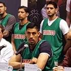 Gustavo Ayón recapacita y vuelve con la Selección Mexicana