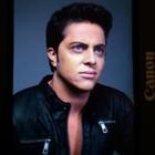 Elvis ou Thammy? Maquiador transforma atriz para ensaio