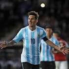 Messi busca repetir la gloria de la final del Sub-20 en 2005