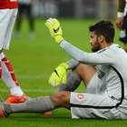 Lesão é confirmada, e goleiro do Inter vira dúvida em semi