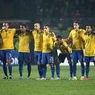 Brasil fica fora da Copa das Confederações após 20 anos