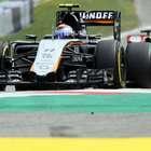 Sergio Pérez tendrá auto renovado para el GP de Gran Bretaña