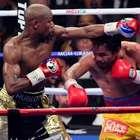 Boxeadores Mayweather e Pacquiao lideram lista da Forbes ...