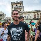 Manchester City interested in Sergio Ramos