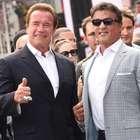 'Terminator Genisys' une a Schwarzenegger y Stallone