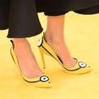 Zapatos de Sandra Bullock reviven la 'Minion manía' mundial