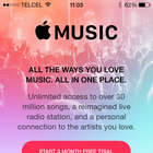 La guía visual definitiva para entender Apple Music
